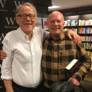Graham and Richard